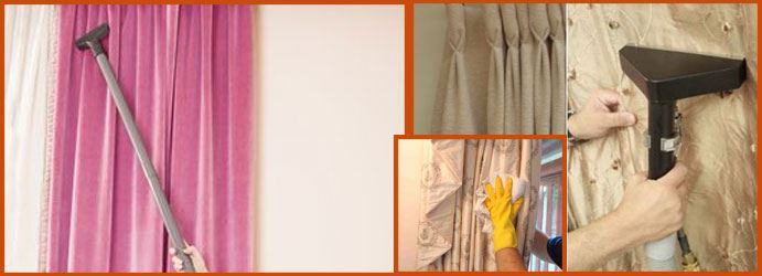 Curtain Cleaning Belmont