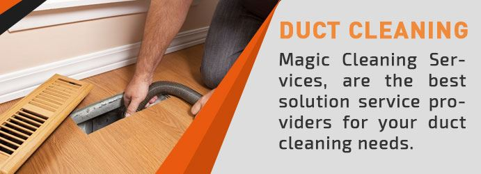 Duct Cleaning Alphington