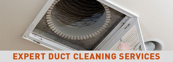 Expert Duct Cleaning in Tanjil