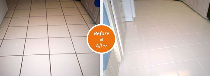 Professional Tile and Grout Cleaning Mount Annan