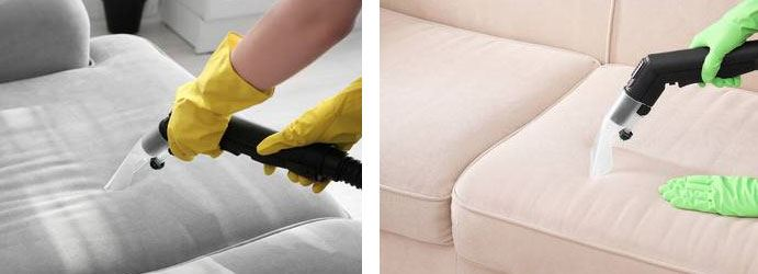 Vacuum Couch Cleaning Service