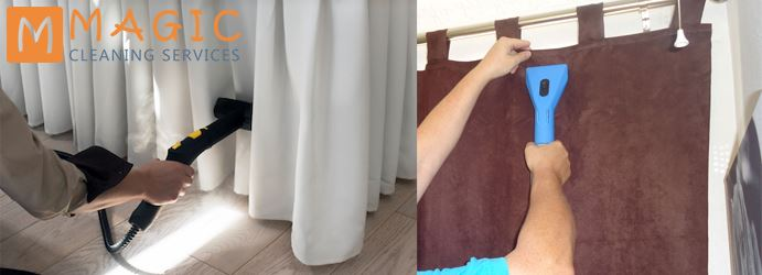 Same Day Curtain Cleaning Hammondville