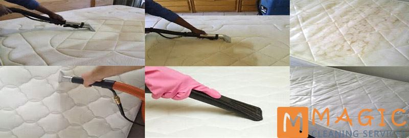 Mattress Cleaning Procedure Ryde