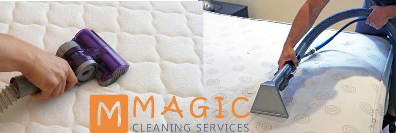 Mattress Cleaning Como