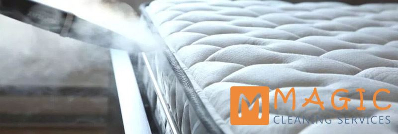 Mattress Steam Cleaning Lidcombe
