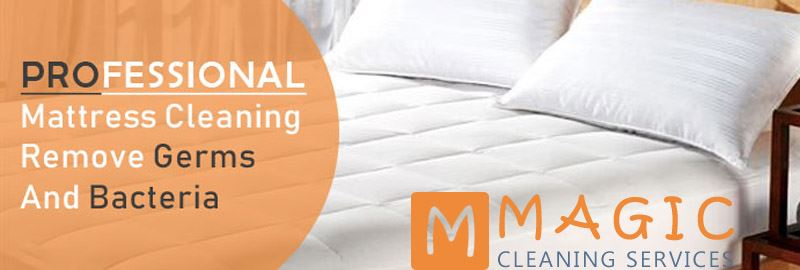Professional Mattress Cleaning Caddens