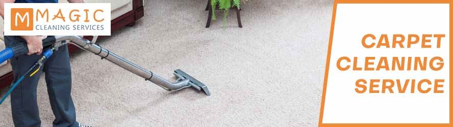 Carpet Cleaning Service Quakers Hill