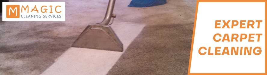Expert Carpet Cleaning Pottery Estate