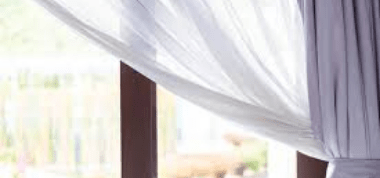 Curtains Stain Removal Service Hobart