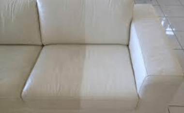 Leather Sofa Cleaning Sydney