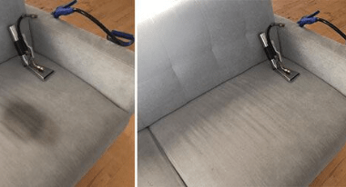 Same Day Upholstery Cleaning Hobart